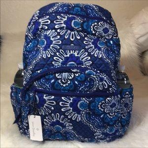Vera Bradly Campus Backpack